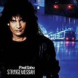 Strange Messiah by Paul Sabu (2008-02-12)