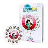 Moonlite - That'S Me Loving You Story Reel for
