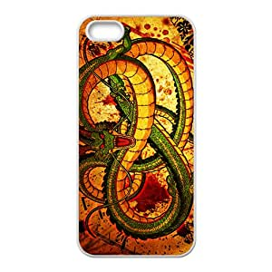 Dragon Ball Phone Case for Iphone 5s
