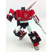 """KO Version"" Transformers Masterpiece MP-12 Sideswipe Lamborghini Countach"
