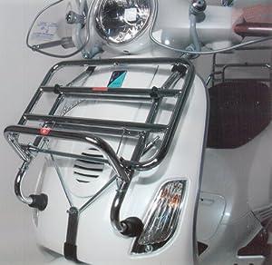 Scooter Front Rack For Vespa Lx Models Automotive