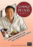 Simply Ming, Vol. 1