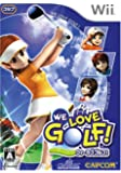 WE LOVE GOLF!(ウィー ラブ ゴルフ!) - Wii