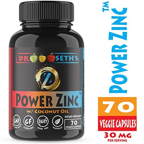 Power Zinc Picolinate Absorbable Hypoallergic