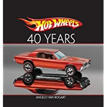 Hot Wheels  Forty Years (Hot Wheels (Krause Publications))