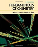 Fundamentals of Chemistry : A Modern Introduction, Brescia, Frank, 0121323323