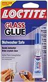 Instant Glass Glue
