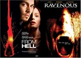 DVD : From Hell/Ravenous