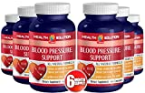 Niacin powder bulk - BLOOD PRESSURE SUPPORT - maintain the health of nerve cells (6 bottles)