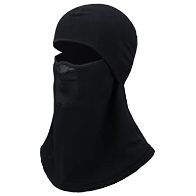 19ff8587ec8 Image Unavailable. Image not available for. Color  Men   Women Balaclava  Ski Mask