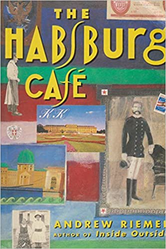 Book The Habsburg Cafe (Imprint Lives)