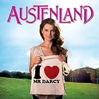 Austenland: A Novel Hörbuch von Shannon Hale Gesprochen von: Katherine Kellgren
