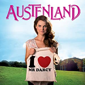 Austenland Audiobook