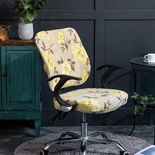 Funda para silla elastica simple + juego de fundas para silla aristocrat,Fundas De Silla De Comedor Elasticas Patron Geometrico Fundas Protectoras para Sillas Cubiertas para Sillas Adecuado para
