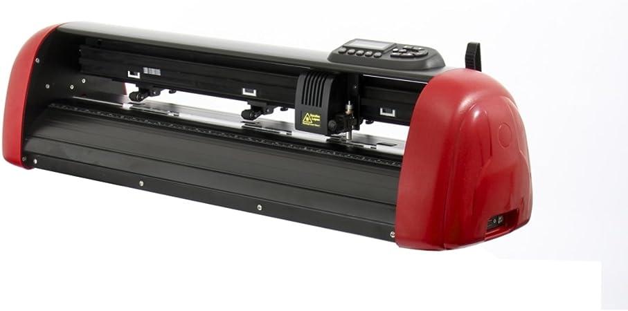 Secabo C60IV - Plóter de corte: Amazon.es: Informática
