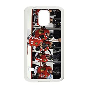 Chicago Blackhawks Samsung Galaxy S5 case
