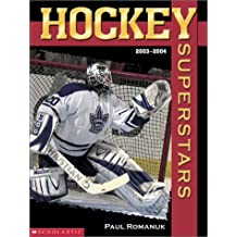Hockey Superstars 2003-2004