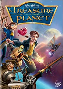 Treasure Planet (Bilingual)