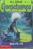 Goosebumps Boxed Set, R. L. Stine, 0590507125