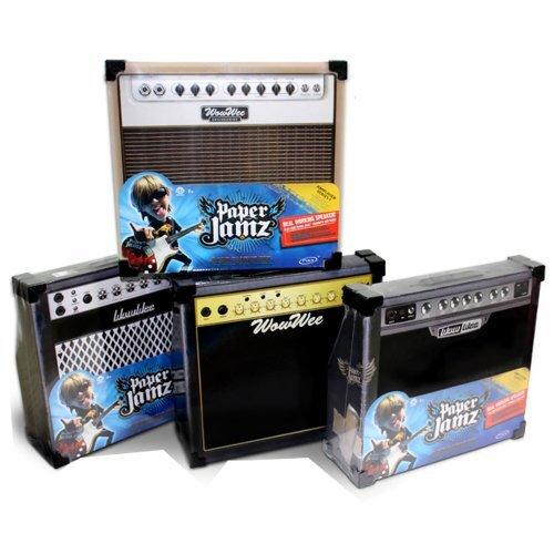 Wow Wee Paper Jamz Amplifier - 6274 - One Amplifier, Styl...