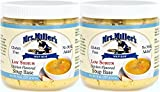 chicken soup base no msg - Mrs Millers Homestyle Low Sodium Chicken Soup Base, Gluten Free No Msg, (2 Pack)