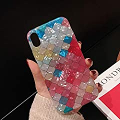 Retail Package: NoCompatible iPhone Model: iPhone 7, iPhone 7 Plus, iPhone X, iPhone 8, iPhone 8 PlusDesign: Vintage, Floral, Matte, Patterned, Exotic, GeometricType: Fitted CaseFunction: Dirt-resistant, Anti-knockFeatures: Relief...