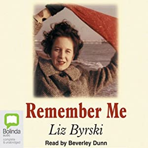 Remember Me Audiobook