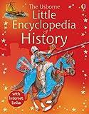 Little Encyclopedia of History (Usborne Little Encyclopedias)
