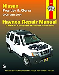 Image of the product Nissan Frontier & Xterra that is listed on the catalogue brand of .