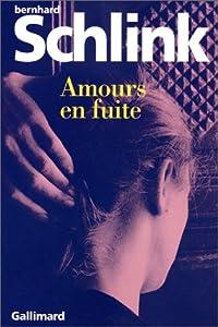 """Afficher """"Amours en fuite"""""""