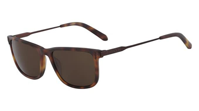 1fca2002a8 Image Unavailable. Image not available for. Colour  Dragon Matte Tortoise  Brown THOMAS Square Sunglasses