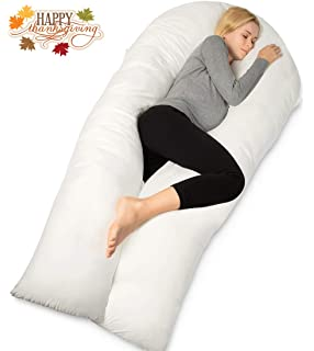 Amazon.com: Almohada de embarazo Mom Cozy Comfort, Almond: Baby