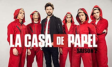 2018 Hot La Casa De Papel Face Mask Salvador Dali Cosplay Movie Mask Realistic Party Mask