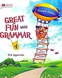 Great Fun with Grammar 2017 Class 4