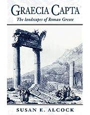 Graecia Capta: The Landscapes of Roman Greece