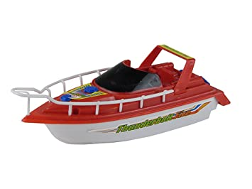 Segelboot 19cm Batteriebetrieb 2-fach