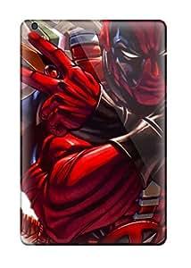 New Arrival Deadpool YFALoGu8360hoBxm Case Cover/ Mini/mini 2 Ipad Case