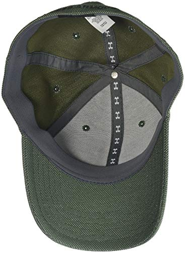 Heathered Under Armour Blitzing Downtown Green Homme Casquette 3 0 SOPw5q