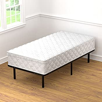 Amazon Com Handy Living Pillow Top Twin Mattress Kitchen