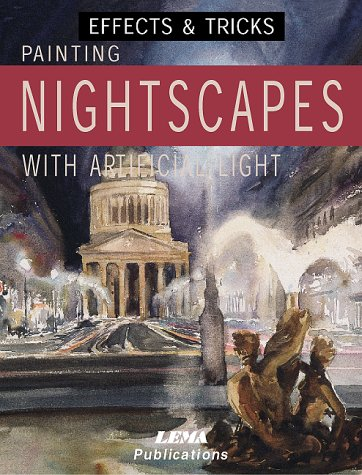 Painting Nightscapes with Artificial Light