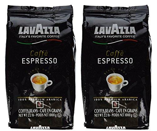 espresso coffee lavazza - 7
