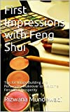 Image building and personality makeovers, not physically but from the feng shui point of view. Simple changes brought about in your self image can transform your life miraculously. This feng shui makeover tips book will take you to a journey of under...