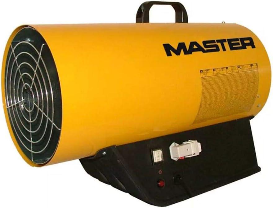 Master Calor Gas Portátil Calentador Calefacción Camping ...