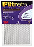 Filtrete Ultra Allergen Reduction Air Filter [Set of 6] Size: 24'' H x 20'' W x 1'' D