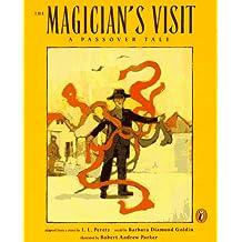 Magicians Visit