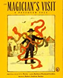 The Magician's Visit, Barbara Diamond Goldin, 0140544550