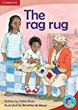 img - for The Rag Rug The Rag Rug: Pattern (Rainbow Reading Patterns) book / textbook / text book