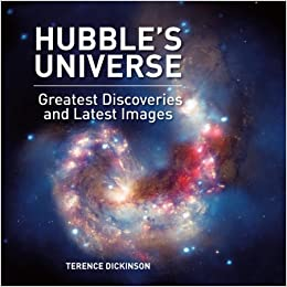 Image result for hubble's universe book cover