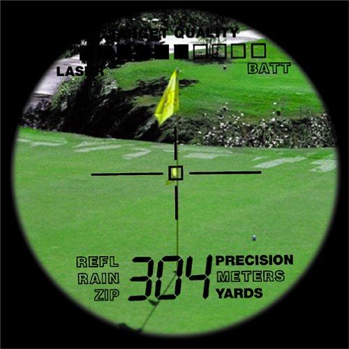 029757201911 - Bushnell Yardage Pro Sport 450 Laser Rangefinder carousel main 1