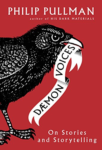 - Daemon Voices: On Stories and Storytelling